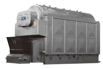 dzl型燃煤蒸汽/热水锅炉